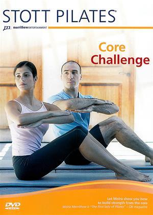 Core Challenge Online DVD Rental