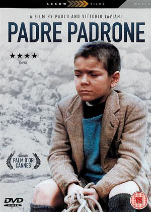 Rent Padre Padrone Online DVD Rental