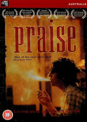 Praise Online DVD Rental