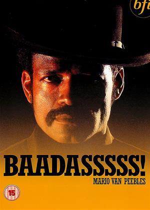 Baadasssss! Online DVD Rental