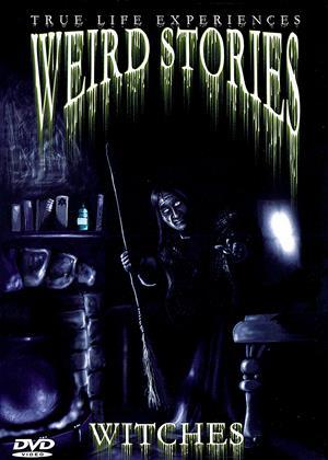 Weird Stories: Witches Online DVD Rental