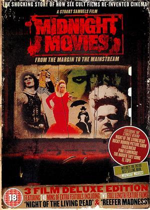 Midnight Movies Online DVD Rental