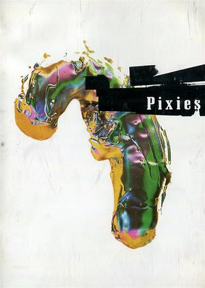 Pixies: The Best Of Online DVD Rental