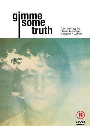 John Lennon: Gimme Some Truth Online DVD Rental