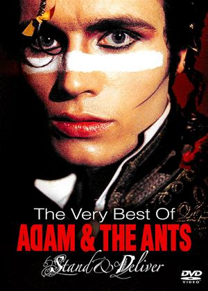 Rent Adam and the Ants: Stand and Deliver Online DVD Rental
