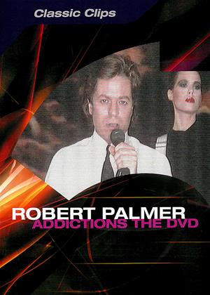 Robert Palmer: Addictions: The Video Online DVD Rental