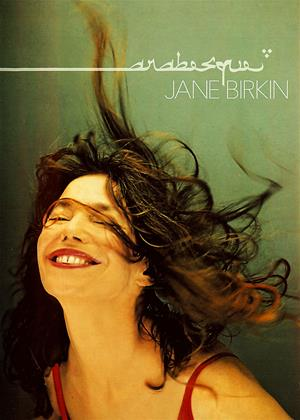 Jane Birkin: Arabesque Online DVD Rental