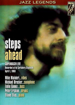 Rent Steps Ahead: Copenhagen Live 1983 Online DVD Rental