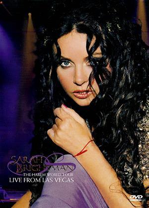 Rent Sarah Brightman: Live from Las Vegas: The Harem World Tour Online DVD Rental