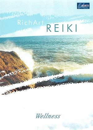 Rent Rich Art: Reiki Online DVD Rental