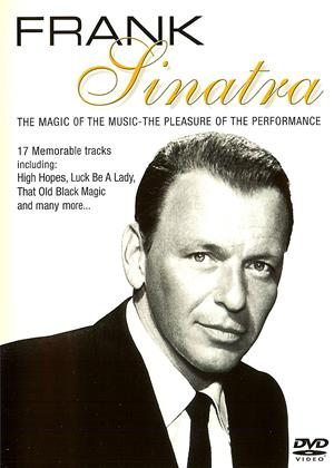 Rent Frank Sinatra: Legends in Concert Online DVD Rental