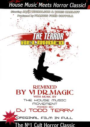 Rent The Terror: Reloaded Online DVD Rental