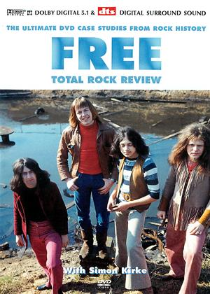 Rent Free: Total Rock Review Online DVD Rental