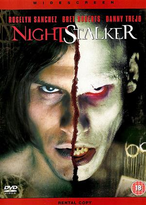 Rent Nightstalker Online DVD Rental