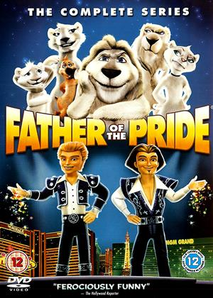 Rent Father of the Pride Online DVD Rental