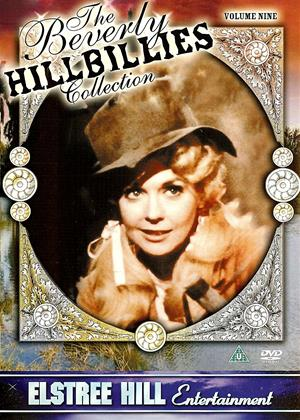 Rent The Beverly Hillbillies: Vol.9 Online DVD Rental