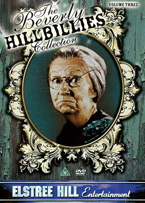 Rent The Beverly Hillbillies: Vol.3 Online DVD Rental