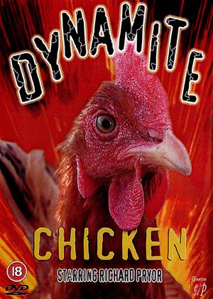 Dynamite Chicken Online DVD Rental