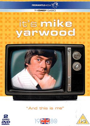 It's Mike Yarwood Online DVD Rental