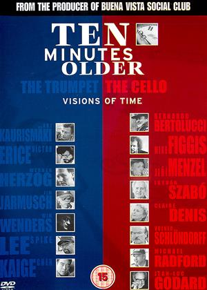 Rent Ten Minutes Older: The Trumpet / The Cello Online DVD Rental