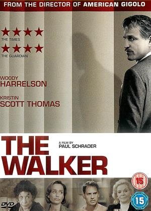 The Walker Online DVD Rental