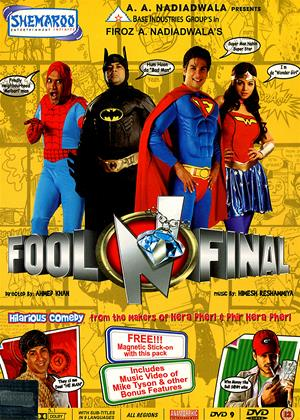 Fool N Final Online DVD Rental