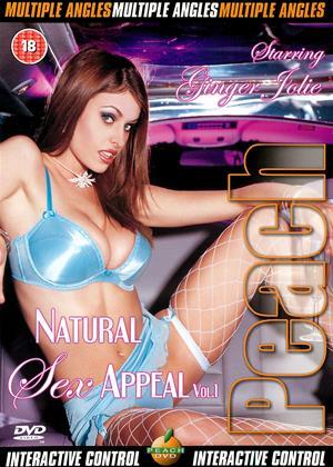 Rent Natural Sex Appeal: Vol.1 Online DVD Rental