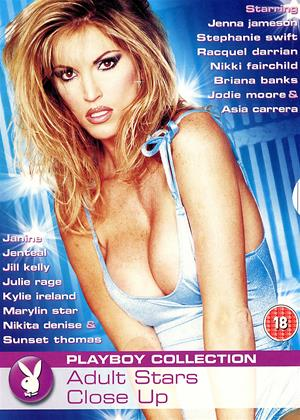 Playboy: Adult Stars Close Up: Kinky Online DVD Rental