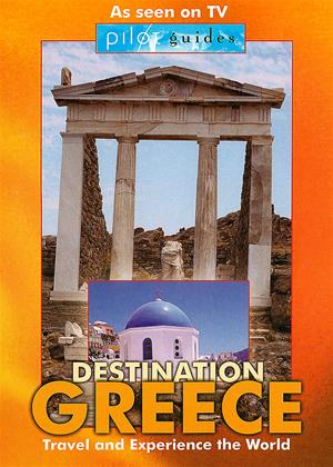 Pilot Travel Guides: Destination Greece Online DVD Rental