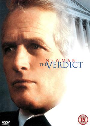 Rent The Verdict Online DVD Rental