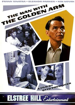 The Man with the Golden Arm Online DVD Rental