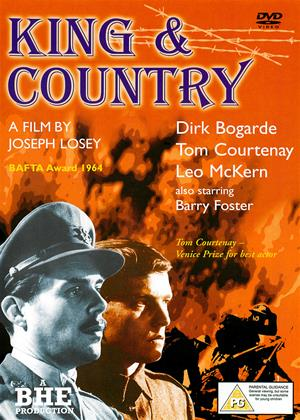 King and Country Online DVD Rental