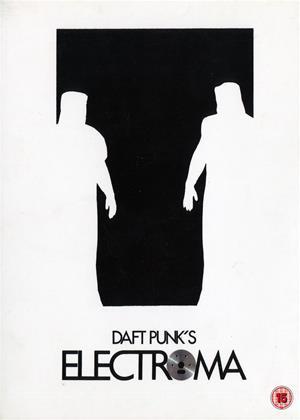 Daft Punk: Electroma Online DVD Rental