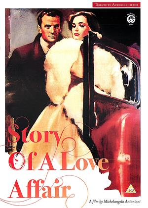 Story of a Love Affair Online DVD Rental