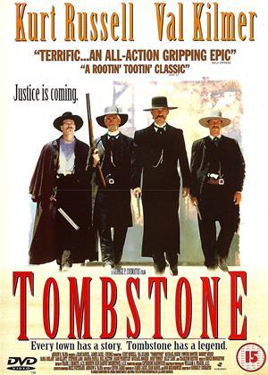 Tombstone Online DVD Rental