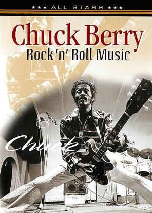 Chuck Berry: Rock 'n' Roll Music Online DVD Rental