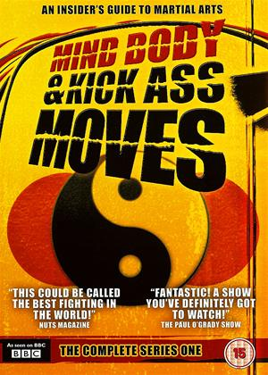 Rent Mind, Body and Kick Ass Moves: Series 1 Online DVD Rental