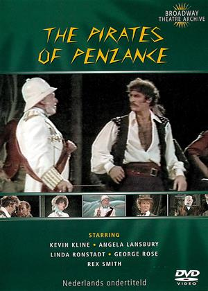 Rent The Pirates of Penzance Online DVD Rental