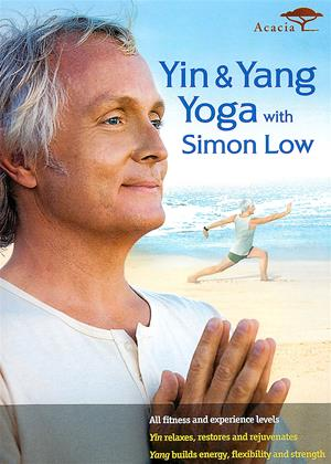 Rent Yin and Yang Yoga with Simon Low Online DVD Rental