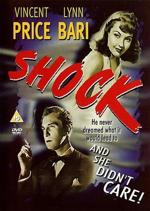 Rent Shock Online DVD Rental