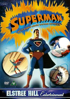 Superman Online DVD Rental
