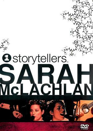 Rent Sarah McLachlan: VH1 Storytellers Online DVD Rental