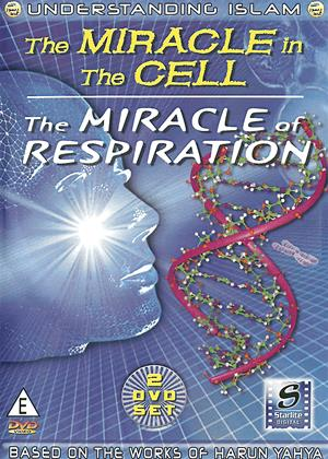 Understanding Islam: The Miracle in The Cell / The Miracle of Respiration Online DVD Rental