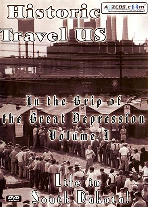 Rent Historic Travel US: In the Grip of the Great Depression: Vol.1 Online DVD Rental