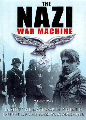 Rent The Nazi War Machine Online DVD Rental