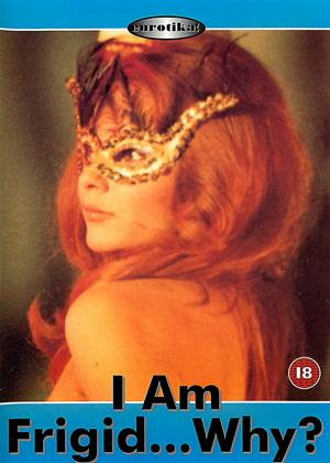 I Am Frigid...Why? Online DVD Rental