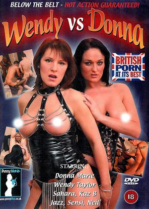 Rent Wendy Vs. Donna Online DVD Rental