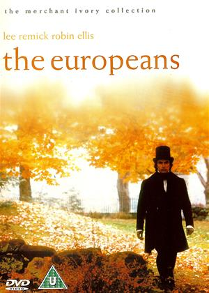 Rent The Europeans Online DVD Rental