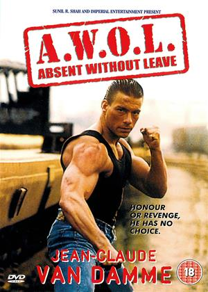Rent A.W.O.L. Online DVD Rental