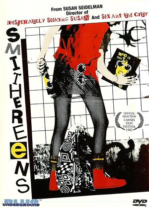 Rent Smithereens Online DVD Rental